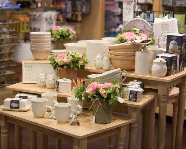 cups&pots
