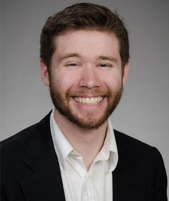 Matt Binder