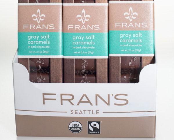 Fran's Premier Chocolates