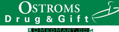 Ostroms Drug & Gift | EdMedMart